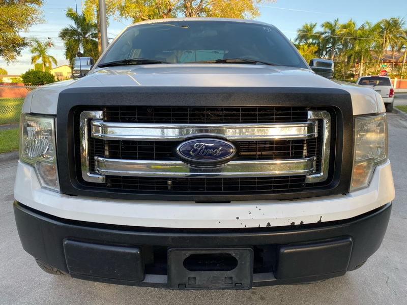 Ford F-150 2014 price $12,900