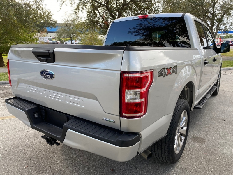 Ford F-150 2019 price $28,959