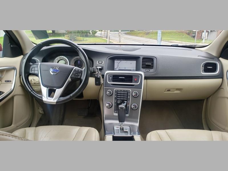 Volvo S60 2011 price $6,900