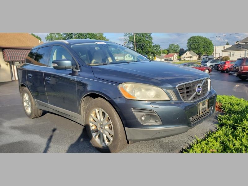 Volvo XC60 2010 price $6,700