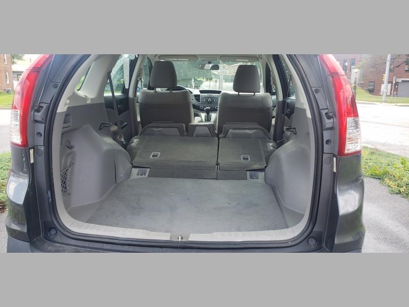 Honda CR-V 2014 price $7,700