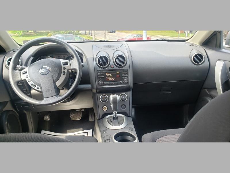Nissan Rogue 2012 price $6,575
