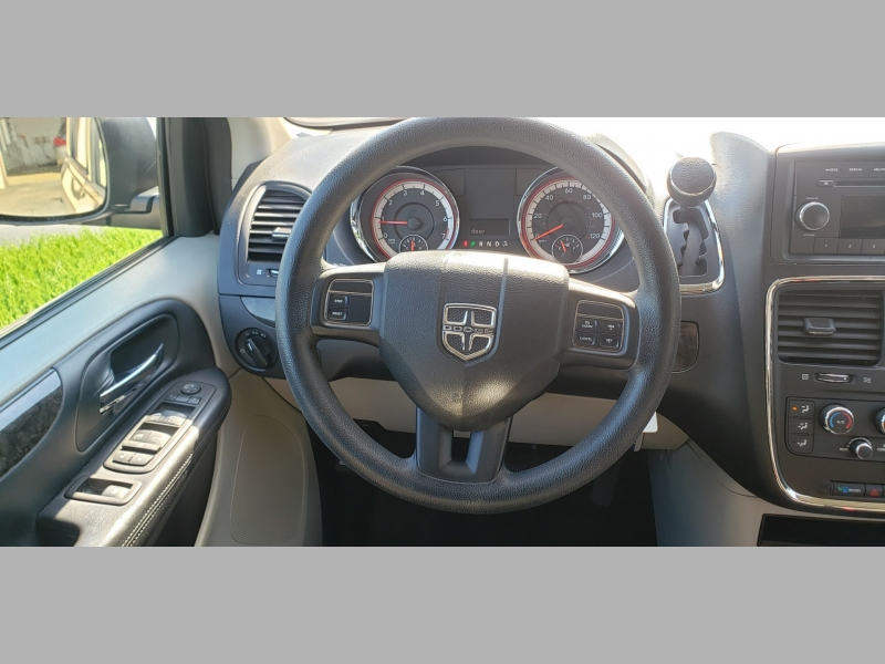Dodge Grand Caravan 2011 price $6,900