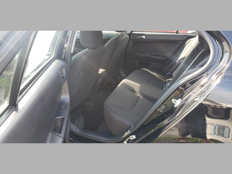 Mitsubishi Lancer 2013 price $6,590