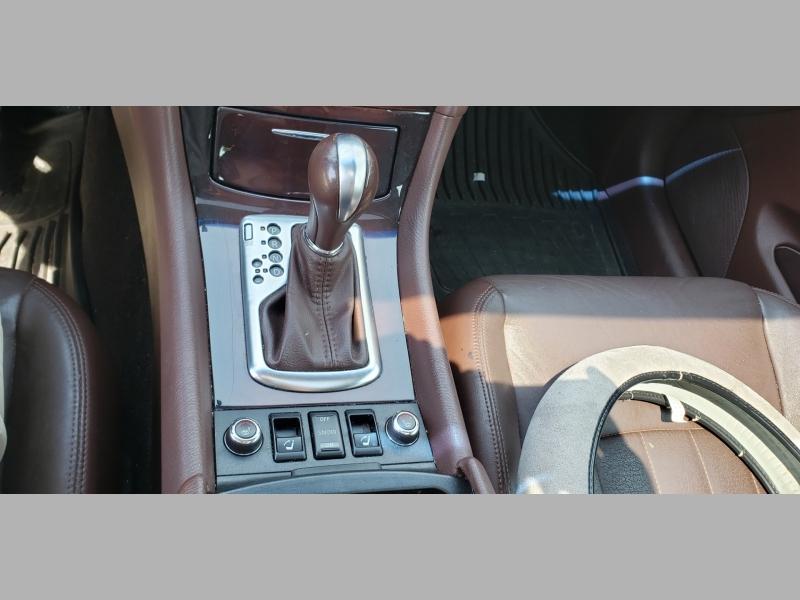 Infiniti EX35 2011 price $7,600
