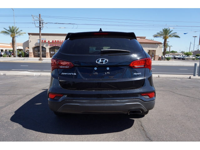 Hyundai Santa Fe Sport 2017 price Call for Pricing.