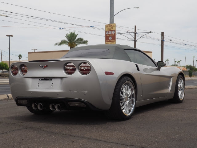 Chevrolet Corvette 2006 price Call for Pricing.