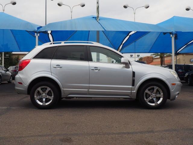 Chevrolet Captiva Sport 2014 price Call for Pricing.