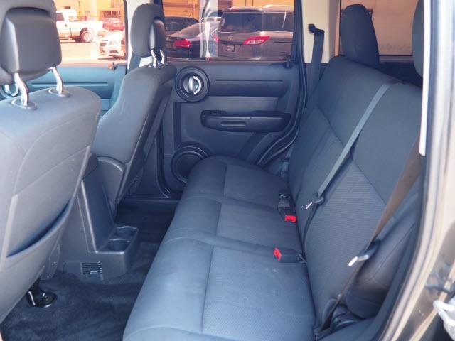Dodge Nitro 2011 price Call for Pricing.