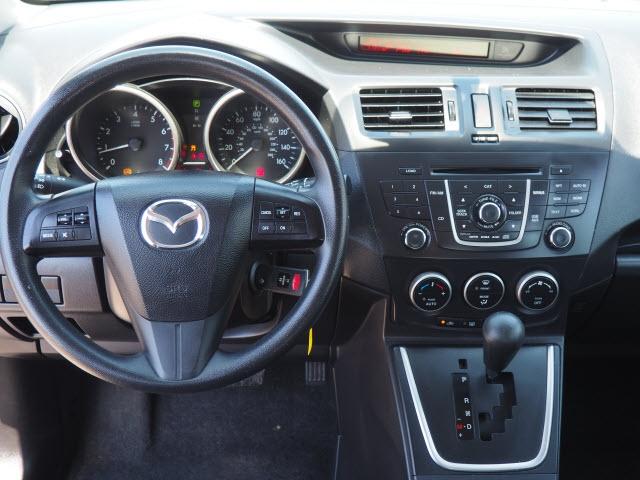 Mazda Mazda5 2015 price Call for Pricing.