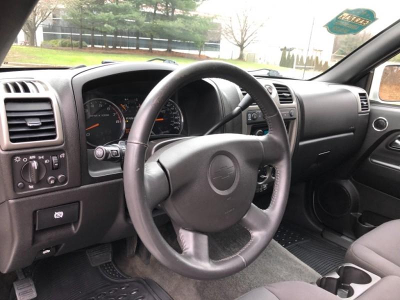 Chevrolet Colorado 2012 price $13,350