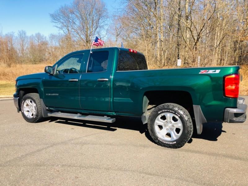 Chevrolet Silverado 1500 2014 price $23,550