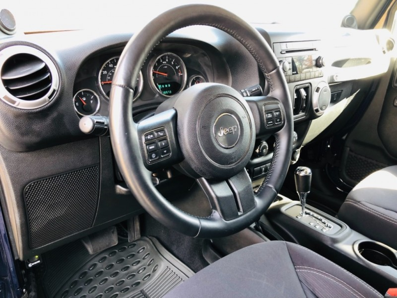 Jeep Wrangler Unlimited 2013 price $23,750