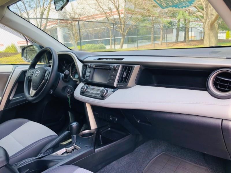 Toyota RAV4 2013 price $16,950