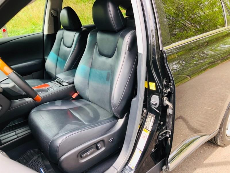 Lexus RX 350 2010 price $16,950