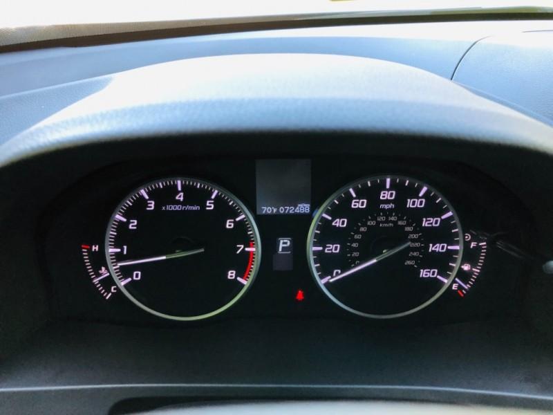 Acura RDX AWD Tech Pkg 2013 price $16,450
