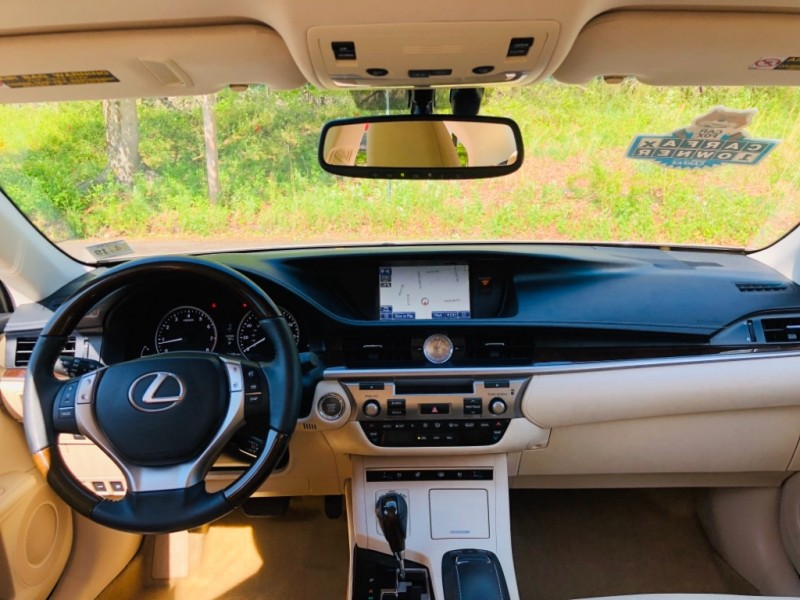Lexus ES 350 2014 price $20,950