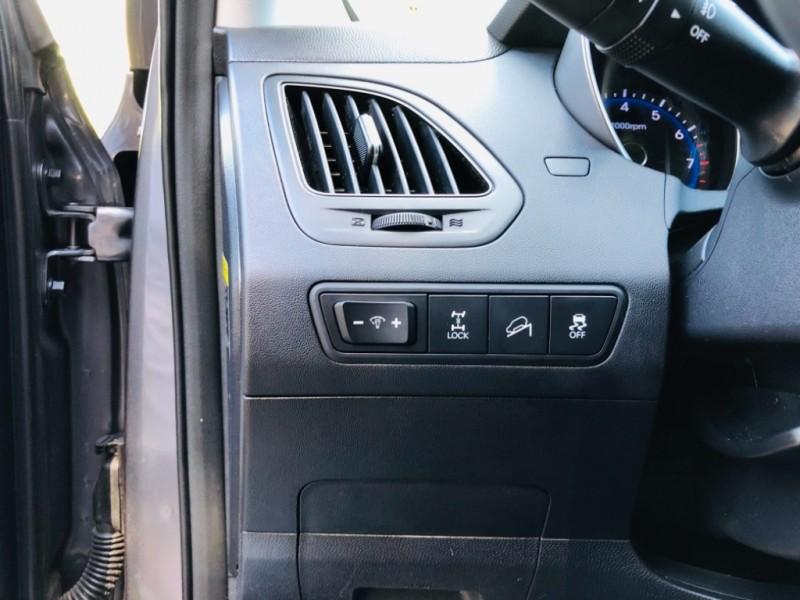 Hyundai Tucson AWD Limited 2014 price $12,750