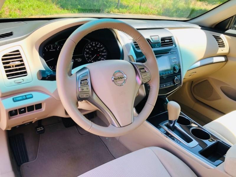 Nissan Altima Sdn V6 3.5 SL 2013 price $12,550