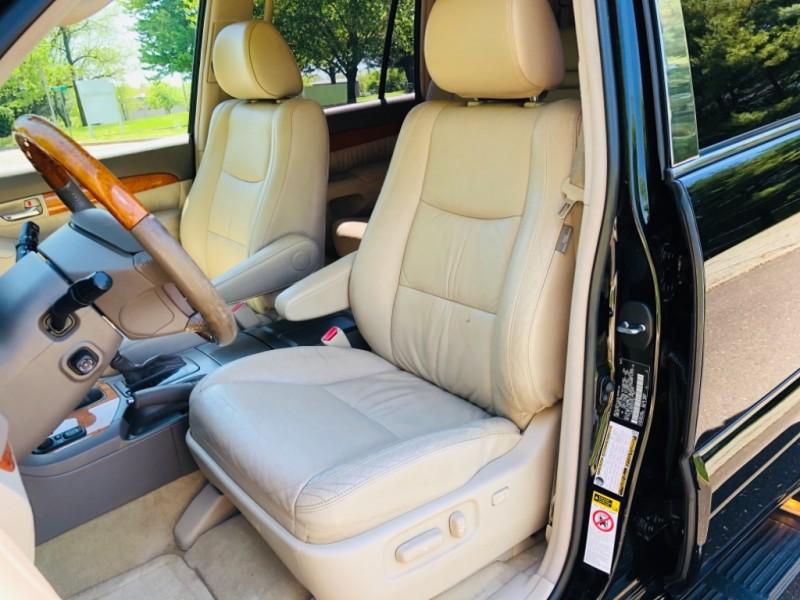 Lexus GX 470 2007 price $14,450