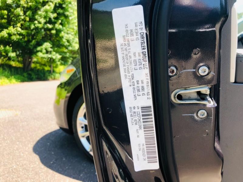 Dodge Dart Limited 2013 price $10,250