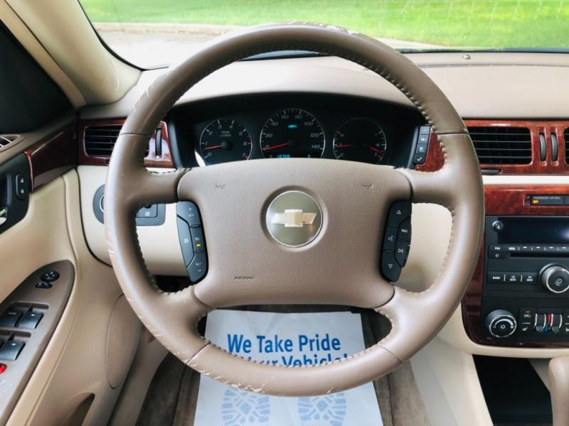 Chevrolet Impala 2008 price $6,450
