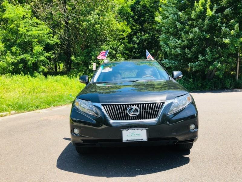 Lexus RX 350 2011 price $17,750