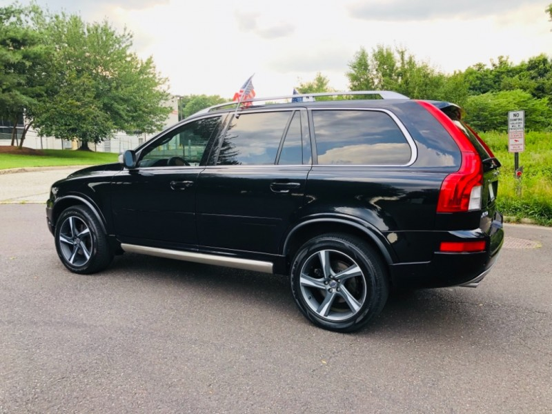 Volvo XC90 R-Design AWD 2013 price $18,450