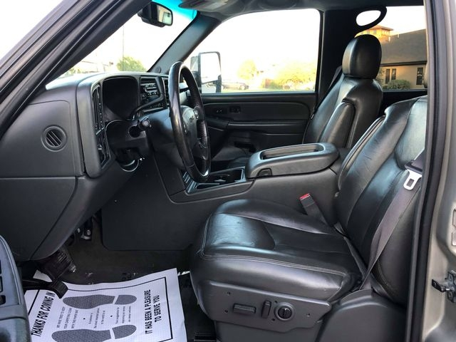 GMC Sierra 2500 HD Crew Cab 2003 price $8,995