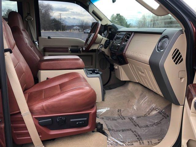 Ford F450 Super Duty Crew Cab 2008 price $15,995