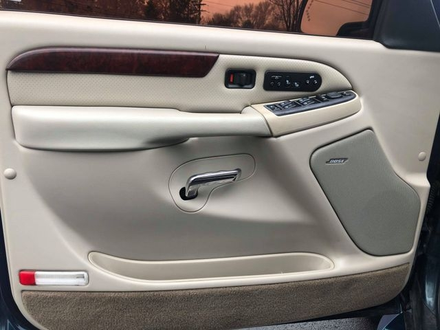 Cadillac Escalade ESV 2006 price $6,995