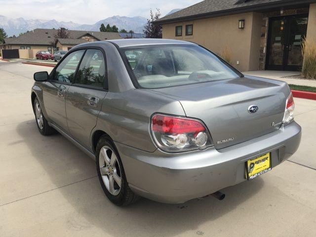 Subaru Impreza 2007 price $5,995