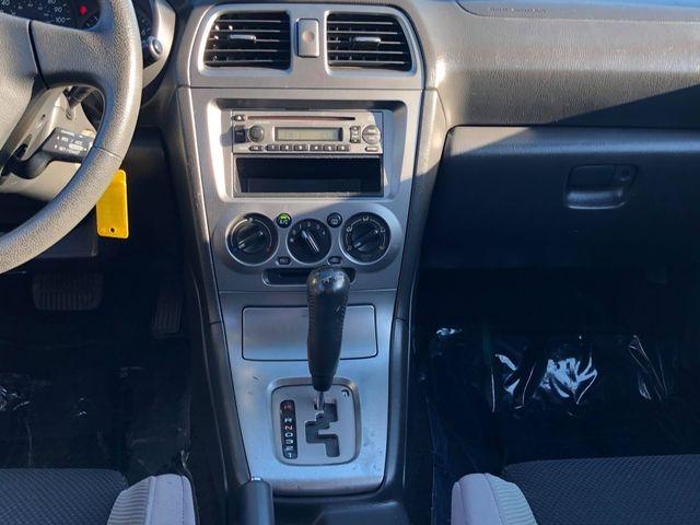 Subaru Impreza 2007 price $4,995