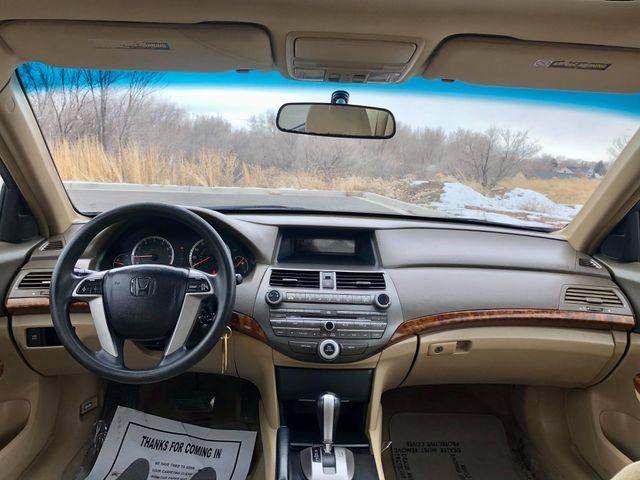 Honda Accord 2008 price $5,750