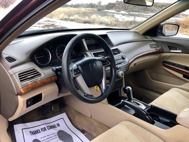 Honda Accord 2008 price $55,000