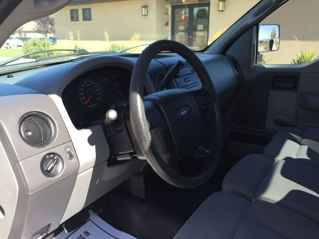 Ford F150 Regular Cab 2008 price $3,995