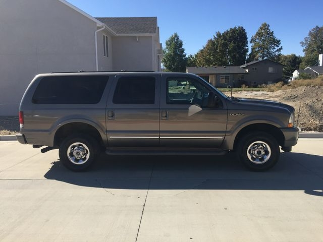 Ford Excursion 2003 price $13,995