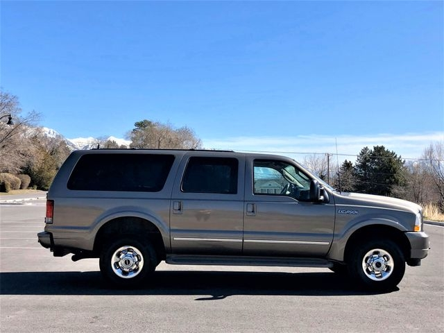 Ford Excursion 2003 price $13,500