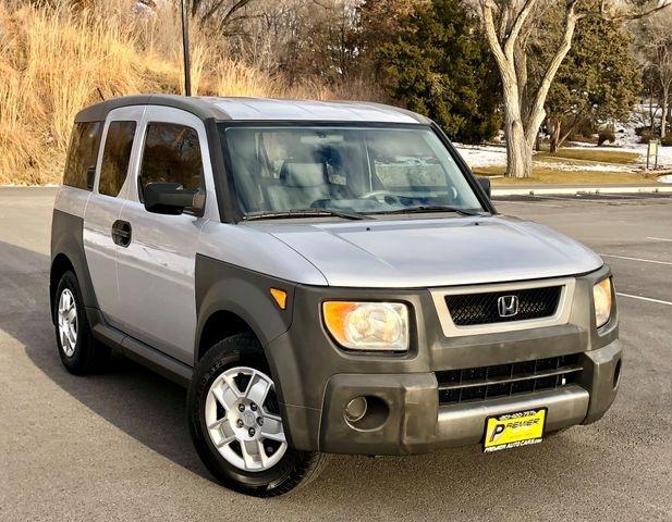 Honda Element 2005 price $3,995