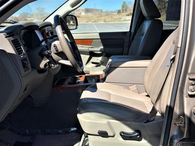 Dodge Ram 1500 Quad Cab 2007 price $7,500