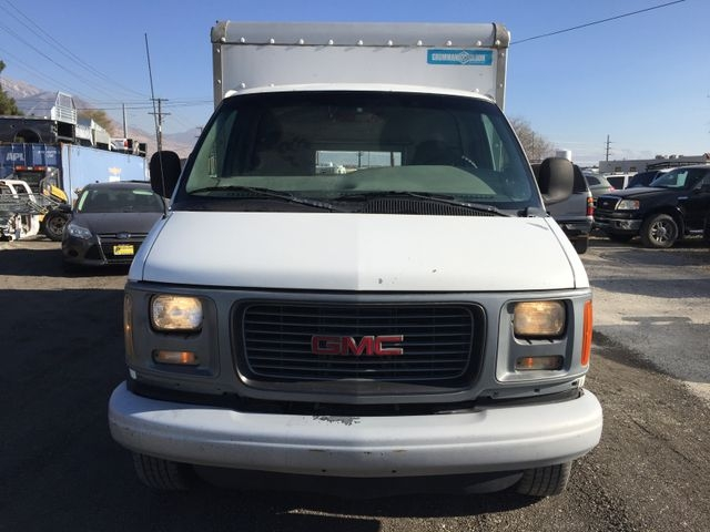 GMC Savana 3500 Cargo 1999 price $6,995