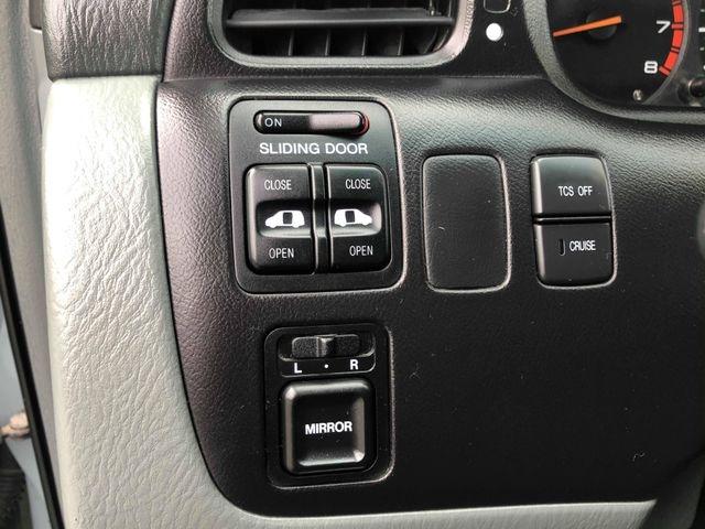 Honda Odyssey 2003 price $2,995