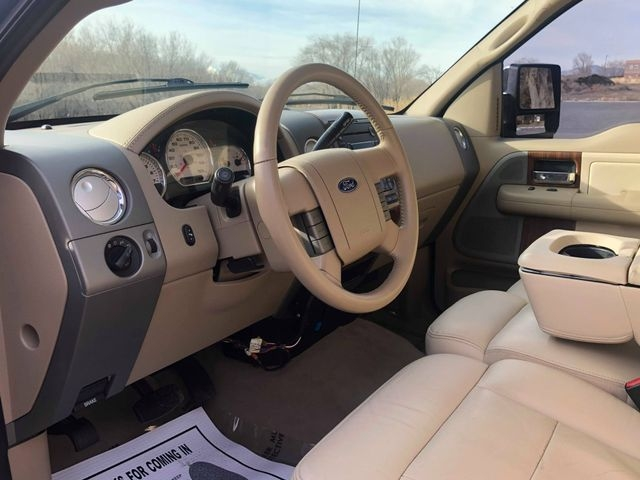 Ford F150 SuperCrew Cab 2004 price $9,995