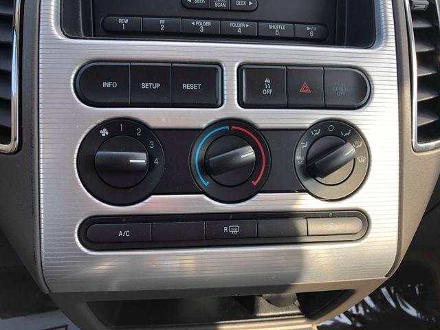 Ford Edge 2007 price $5,250