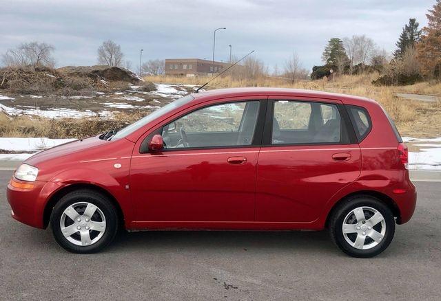 Chevrolet Aveo 2008 price $3,500