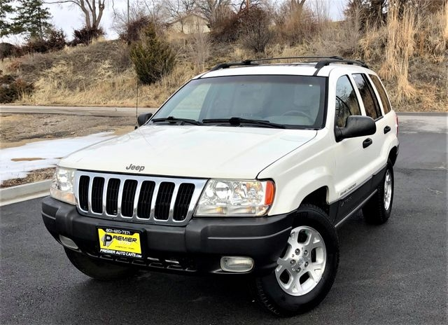 Jeep Grand Cherokee 2001 price $4,500