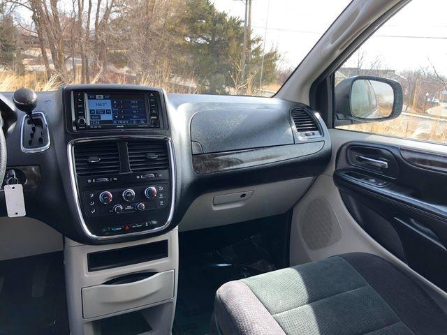 Dodge Grand Caravan Passenger 2011 price $5,500