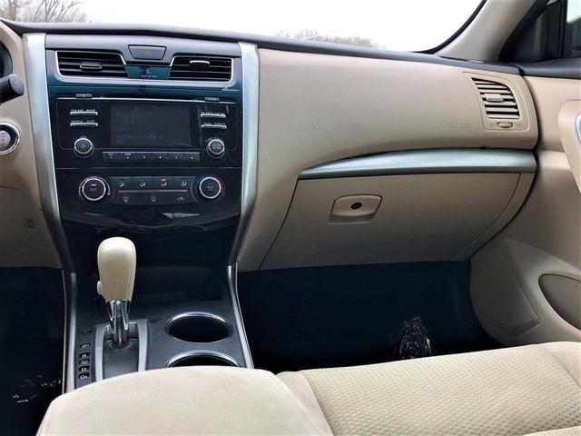 Nissan Altima 2015 price $8,250