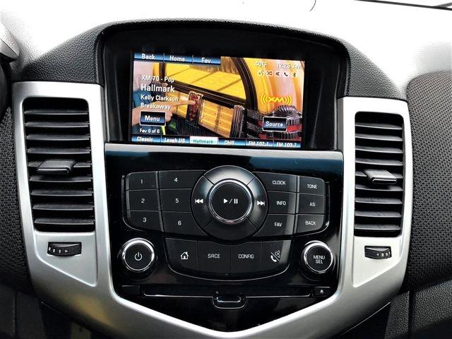 Chevrolet Cruze 2013 price $4,500