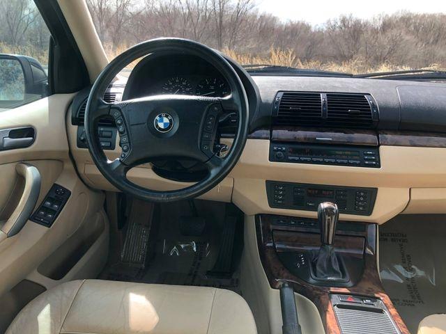 BMW X5 2004 price $4,995
